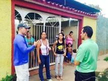 Wilson Castro denuncia abandono de Las Parcelas de Core 8