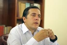 Jorge Barroso: Ir a regionales no significa abandonar la cal...