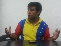 Conrado Pérez: Primero Justicia Trujillo apoya decisión de n...