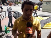 """David Viana: """"Guarenenses pierden 25 horas semanales en..."""