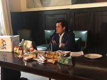 Carlos Paparoni: Los CLAP representan un millonario esquema ...