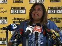 """Diputada Figuera sobre Scarano y Ceballos: """"Sentencia d..."""