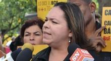 Milagros Valera: Exige a Fiscalía abrir investigación a Jaua...