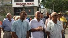 Omar Veracierto informó que 100% de mesas electorales en Var...