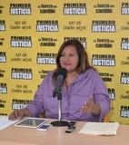 Dinorah Figuera: Maduro debe habilitar el Consejo Federal de...
