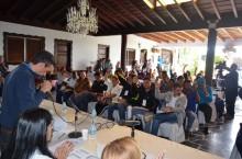 286 proyectos fueron aprobados en cuarta sesión ordinaria de...