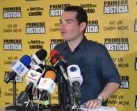 Tomás Guanipa: La poca asistencia en las elecciones del PSUV...