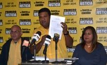 Diputado Arteaga denunció desviación de fondos públicos del ...