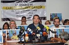 Primero Justicia responsabiliza a Nicolás Maduro de la muert...