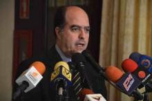 """Julio Borges: """"Por violación a la Constitución iniciaremos e..."""
