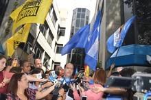 Julio Borges: El 23 de enero toda Venezuela irá al CNE a exi...