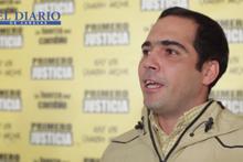 Edinson Ferrer denuncia grave estado de salud de concejal de...