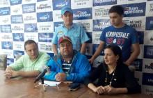 """Eduardo Delgado: """"No se pueden justificar recursos del FCI q..."""