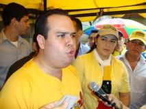 Primero Justicia Táchira inscribió precandidatos para las pr...