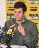 Elías Sayegh: Por el camino de Chávez