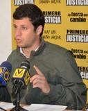 """Elías Sayegh: """"Nuestros municipios darán una lección cí..."""