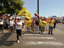 Elimar Díaz: No hay voluntad en el régimen usurpador para re...