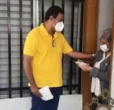 Emilio Fajardo: Es un crimen no permitir la vacunación masiv...