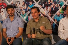 """Carlos Paparoni: """"Con nuestra industria y nuestro campo recu..."""