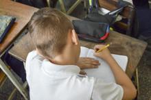Chacao inicia campaña de recolección de útiles escolares par...