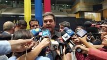 Eudoro González: Eventual retiro de la OEA constituye una vi...