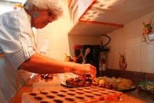 Feria del Chocolate presente en carnaval mirandino 2013