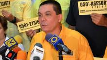 Carlos Ocariz: La muerte de Fernando Albán no quedará impune