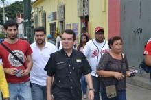 """Tomás Guanipa: """"El 6D cambiará la realidad de todos los vene..."""