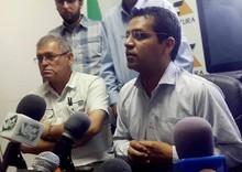 Alcaldes por Venezuela capítulo Mérida exigen cese la persec...
