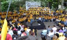 Tomás Guanipa: Colocamos a la orden de la Unidad a todos nue...