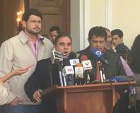 Gregorio Graterol: El gobierno debe asumir la responsabilida...