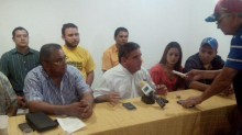 José Gregorio Graterol solicitó la intervención de Hidrofalc...