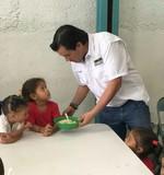 """Carlos Paparoni: """"280.000 niños podrían morir a causa de la ..."""
