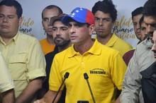 Capriles: ¿Los salarios de los venezolanos serán a precio in...