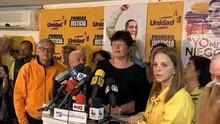 Amelia Belisario: Exigimos Justicia a un año del asesinato d...