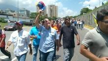 Julio Borges: El voto es el escudo contra la dictadura