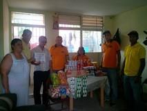 Primero Justicia Cojedes entregó certificado de emprendimien...