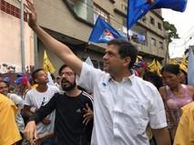 Carlos Ocariz: El 15 de octubre debemos votar con conciencia...