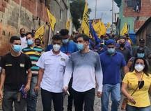 Carlos Ocariz: La Unidad Democrática crece y se fortalece en...