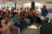 Gobierno de Miranda mejorará alumbrado público y sistema de ...