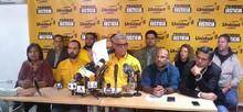 Primero Justicia: Llamamos responsablemente a los venezolano...
