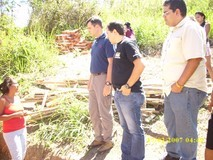 Concejales de Sucre atendieron los problemas de invasión en ...