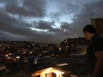 Ocariz: Hoy en día el pueblo de Miranda está en el peor mome...