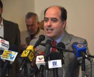Julio Borges: Fijar la fecha del revocatorio este año es ind...