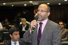 Jorge Millán: Protestamos en las Defensorías del Pueblo de t...