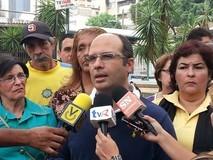 Jorge Millán: Acumular fuerzas para lograr el cambio democrá...