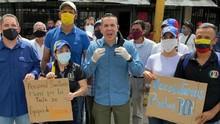 Diputado Mendoza: El país entra en caos mientras intentan im...
