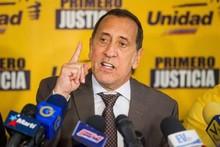 José Guerra: En Cuba