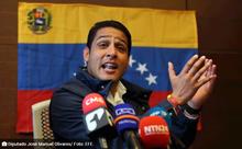 José Manuel Olivares reporta que Venezuela supera los 1.000 ...