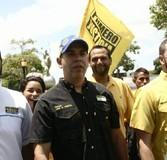 José Antonio Mendoza: No participar en elecciones no es aban...